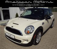 2013 Mini Cooper S in Ansbach, Germany