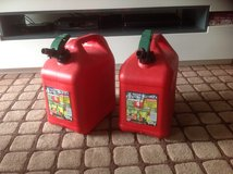 5 Gallon Gas Can in Wiesbaden, GE