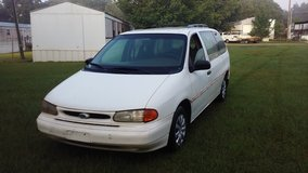 1996 FORD WINDSTAR RUNS GOOD 1450 OR BEST OFFER in Fort Rucker, Alabama