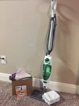 Shark Steam Pocket 2 in 1 Steam Mop in Fort Sam Houston, Texas