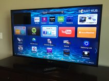 "55"" Samsung LED SMART TV 1080P in Fort Sam Houston, Texas"