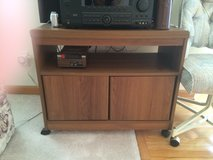 TV stand/cabinet in DeKalb, Illinois