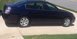 2006 Nissan Altima 2.5 Special edition- Low Miles- Great Car 1 Owner in Dothan, Alabama