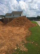Free Dirt in Fort Campbell, Kentucky