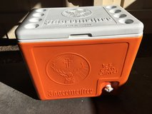 Jäger  dispensing cooler $50 in Fairfield, California