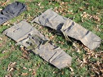 2 Waterproof Shotgun/Rifle Dry Bags w/ Liners - Mossy Oak Shadow Grass in Quantico, Virginia