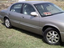2004 Buick Park Ave in Columbus, Georgia