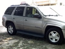 2003 Chevrolet Trailblazer LTZ in Columbus, Georgia