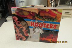 Hooters Restaurant Cookbook in Kingwood, Texas