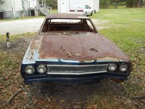 1968 PLYMOUTH SAT in Cherry Point, North Carolina