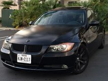 BMW 328i BLACKED OUT in Camp Pendleton, California