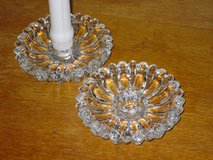 taper candle holders in Aurora, Illinois
