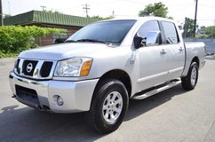 2004 Nissan Titan, No Credit, No Problem, We Finance! in Fort Campbell, Kentucky