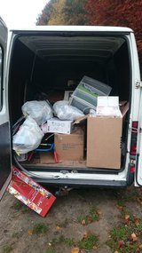 BEST JUNK REMOVERS, TRASH HAULERS, DEBRIS DUMPERS AND RECYCLING SERVICES in Ramstein, Germany