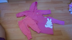 Set , Benetton Baby, 1-3 months in Ramstein, Germany