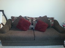 Sofa like new in Beaumont, Texas