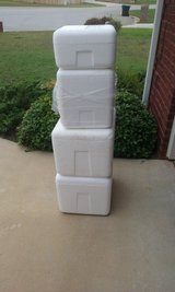 Styrofoam Coolers in Warner Robins, Georgia
