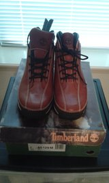 Timberland Boots in Alamogordo, New Mexico