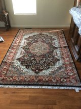 Hand knotted Assorted Design 6 x 9 rug made in India in Fort Leonard Wood, Missouri