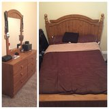 Ashley Furniture Bedroom Set in Fort Knox, Kentucky