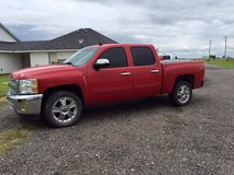 2012 Chevy Silverado 1500 5.3L V8 in Lawton, Oklahoma