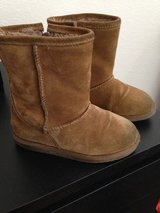 Nordstrom Toddler Boots (Brown) in Travis AFB, California