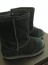 Nordstrom Toddler Boots (Black) in Travis AFB, California