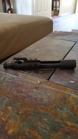 AR-15 COMPLETE BCG in San Clemente, California