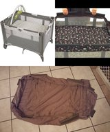 Playpen Bassinet Inner Replacement in Fort Bliss, Texas