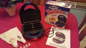 Hostess Twinkie Maker in Fort Bliss, Texas