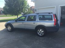 2002 Volvo V70 XC in Fort Campbell, Kentucky