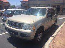 2005 Ford Explorer XLT 4X4 in Davis-Monthan AFB, Arizona