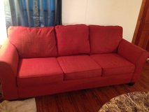 Nice Couch (Hide-a-Bed) in Beaufort, South Carolina
