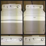 Maytag washer & dryer in Tomball, Texas