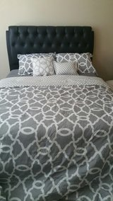 BRAND NEW Queen bed and mattress in Montgomery, Alabama