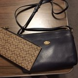 Authentic Coach Bag F52881 in League City, Texas