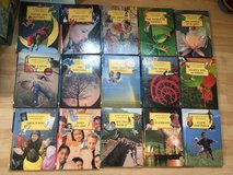 World Book's Childcraft 2000 set of 15 in Okinawa, Japan