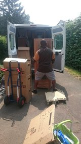 PERFECT LIFTING, MOVING, TRANSPORT,  DELIVERY,  JUNK REMOVAL in Wiesbaden, GE