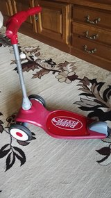RADIO FLYER scooter in Ramstein, Germany