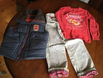 Lot of GAP boys clothes Small 6-7 in Watertown, New York