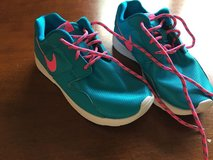 NEW Nike girls sneakers size 11 (toddler) in Watertown, New York