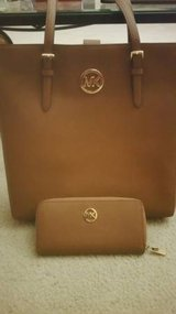 Michael Kors Tote and Wallet $225 OBO in Jacksonville, Florida