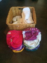 Cloth diapers in Beaufort, South Carolina
