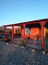 Writer/ Artist Hide a Way! in 29 Palms, California