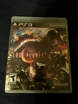 Lost Planet 2 for PS3 in Camp Lejeune, North Carolina