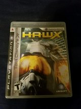 HAWX for PS3 in Camp Lejeune, North Carolina