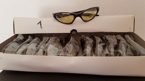 New 12 sunglasses in Ramstein, Germany