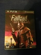 Fallout New Vegas for PS3 in Camp Lejeune, North Carolina