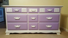 Purple Dresser in Hinesville, Georgia