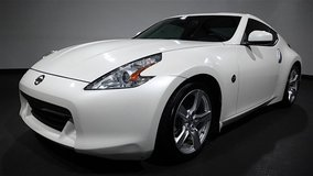 2011 NISSAN 370Z TOURING in Fort Lewis, Washington